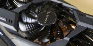 Gigabyte GTX 1660 Gaming OC 6G
