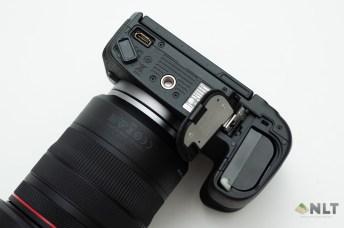 Canon EOS R - 10