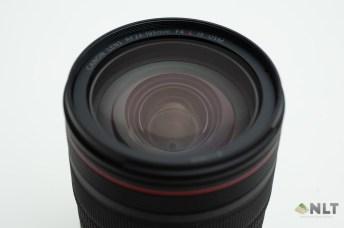 Canon EOS R - 21
