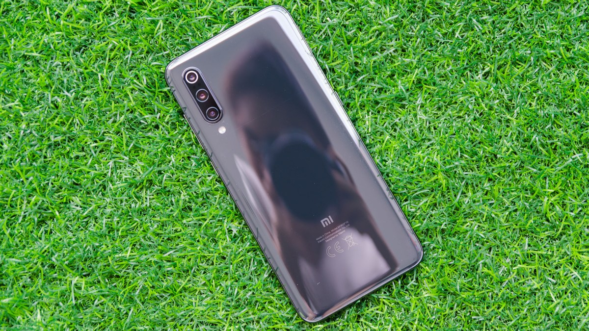 Review - Xiaomi Mi 9: What a fantastic surprise