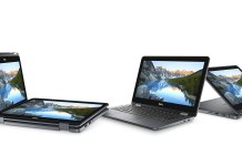 Dell Inspiron 3000 2-in-1 3195