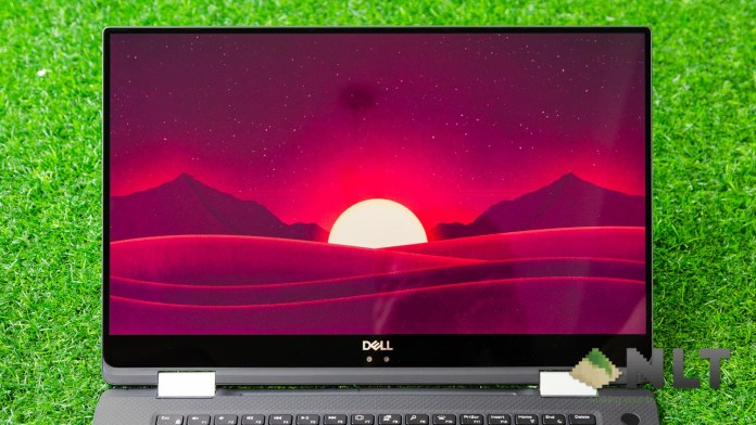 Review - Dell XPS 15 2-in-1 9575: Thin yet powerful | Design, ports