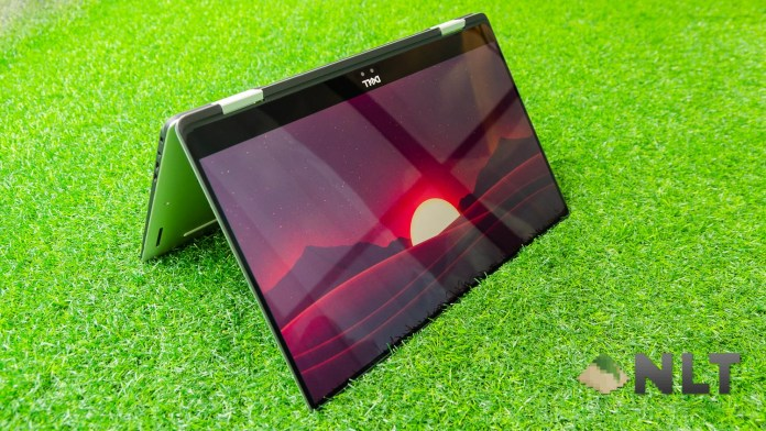 Review - Dell XPS 15 2-in-1 9575: Thin yet powerful | Touchscreen
