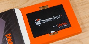 Review - Phidisk PhantomKnight SATA III SSD 1