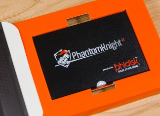 Phidisk PhantomKnight