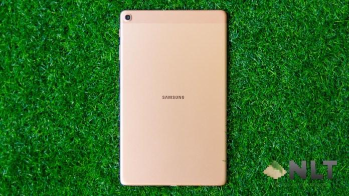 Samsung Galaxy Tab A 10.1 2019