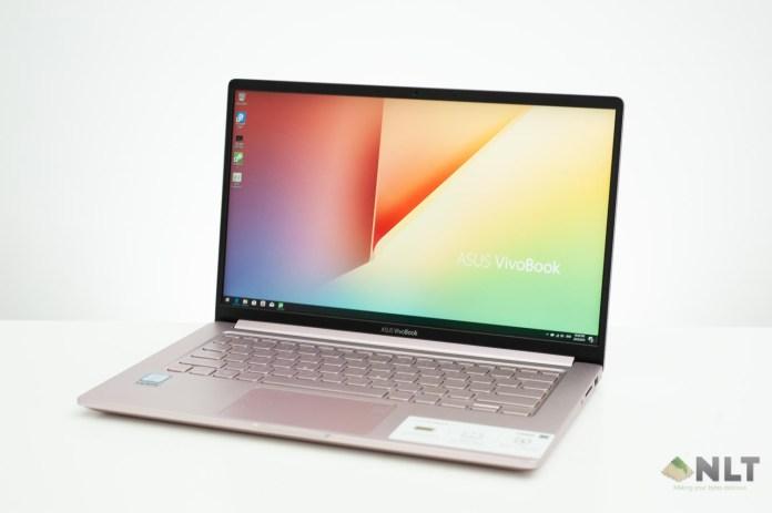 Review - ASUS VivoBook K403 1