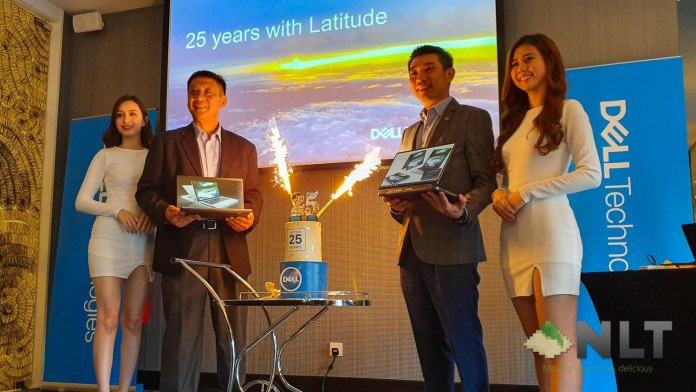 Dell Latitude & Precision launch 2019