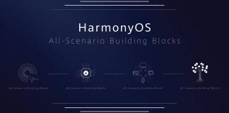 HarmonyOS HongmengOS