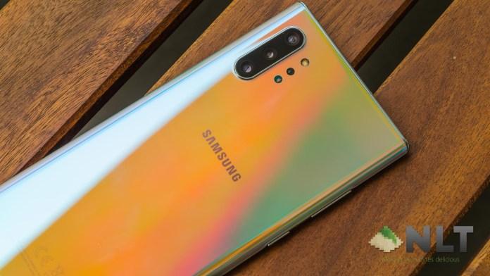 Samsung Galaxy Note10+