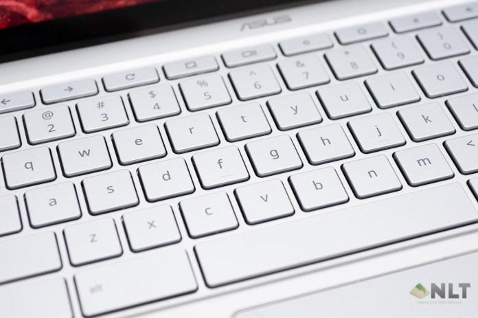 Review - ASUS Chromebook Flip C434T 17