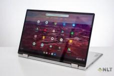 ASUS Chromebook Flip C434T - 15