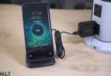 CHOETECH Fast Wireless Charging