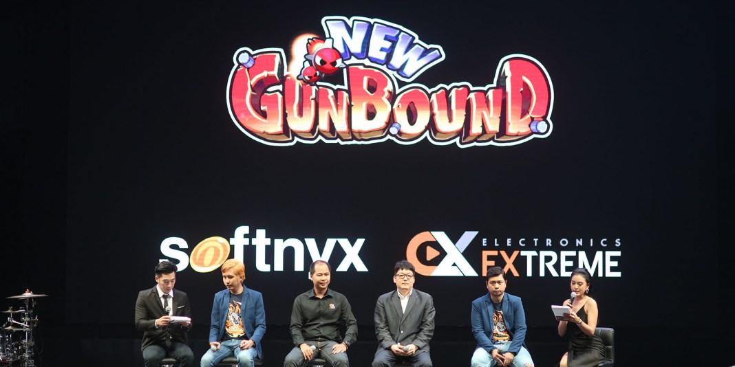 New Gunbound announcement