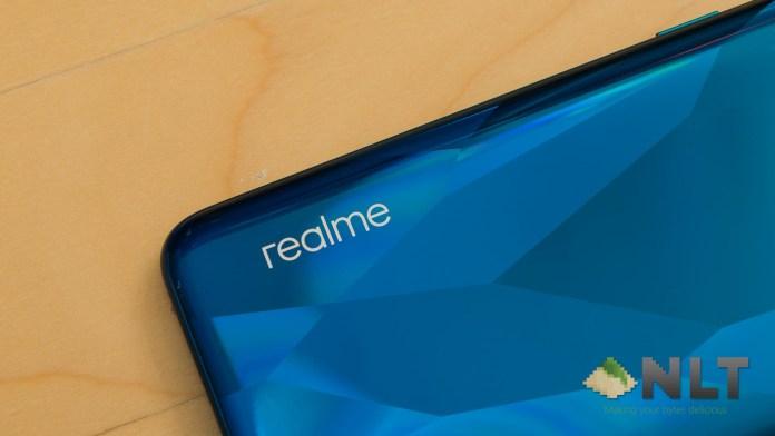 <em>realme</em> 5 Pro