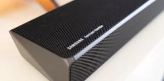 Samsung Soundbar Q70R