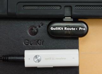 GuliKit Route+ Pro