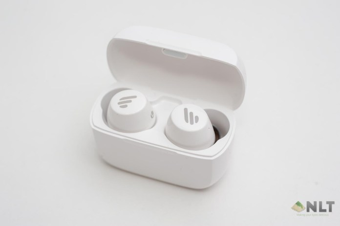 Review - Edifier TWS1 True Wireless Bluetooth Earphones 2