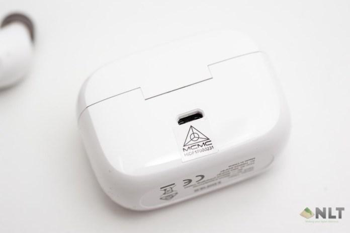 Review - Edifier TWS1 True Wireless Bluetooth Earphones 6