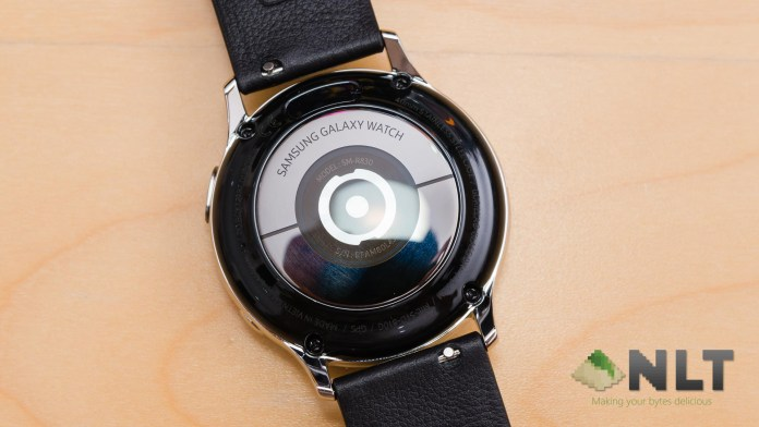 Review - Samsung Galaxy Watch Active 2: Upgrades that matter 1