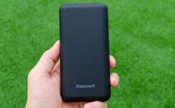 Tronsmart PB20 20,000mAh power bank