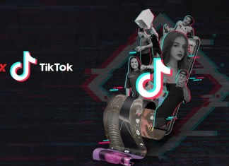 TikTok iflix Snacks