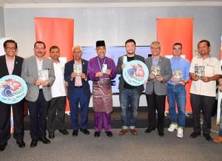 Xiaomi Malaysia Malaysia Tourism Promotion Board (MTPB)
