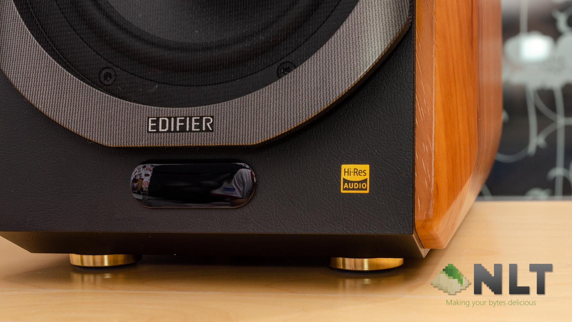 Review Edifier S1000mkii Affordable Hi Res Audio Bookshelf