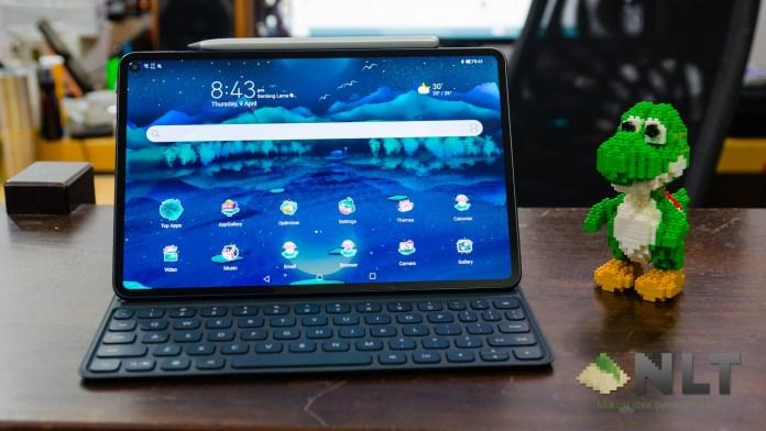 Huawei MatePad Pro
