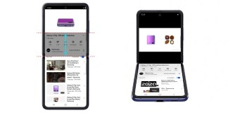 The Galaxy Z Flip gets optimization for Youtube