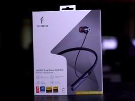 1MORE Dual Driver ANC Pro Wireless Headphones