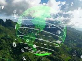 Samsung Environmental CSR 2021