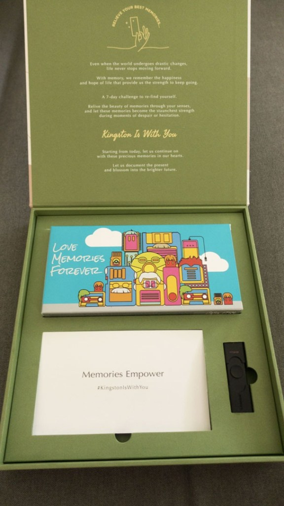 Kingston Is With You Memory Giftbox_10