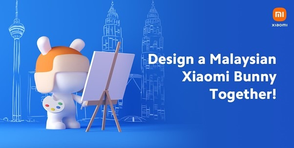 Xiaomi Bunny Design Contest