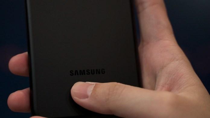 Samsung Galaxy S21 Ultra long-term