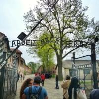 Auschwitz Gezi Notlari, Krakow Auschwitz Nasıl Gidilir