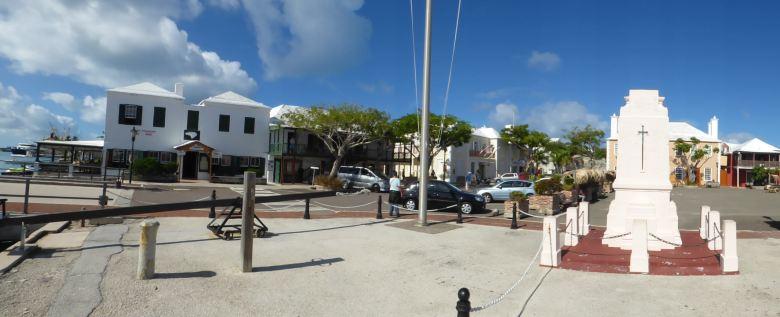 Bermuda Gezisi