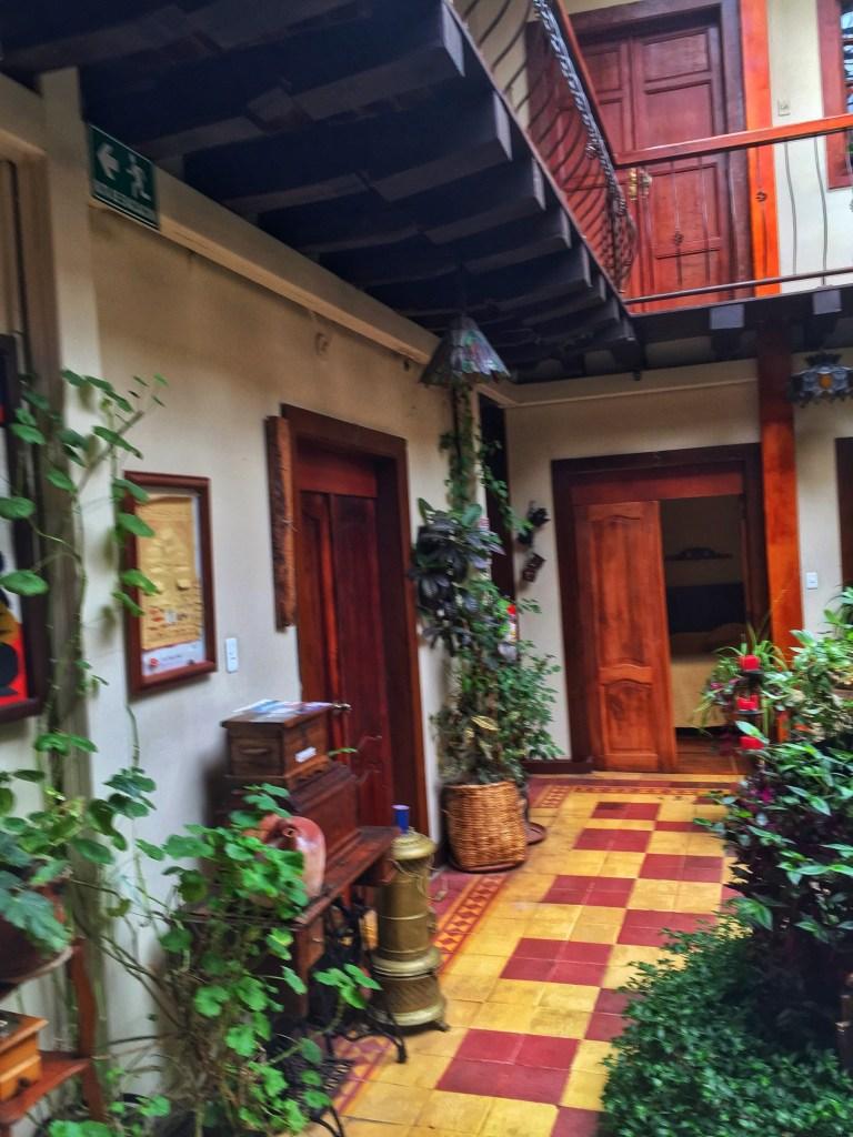 Quito'da Nerede Kalınır