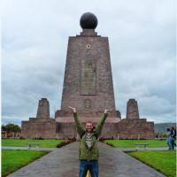 Dünyanın Ortası Ekvator, Ekvador Gezi Rehberi