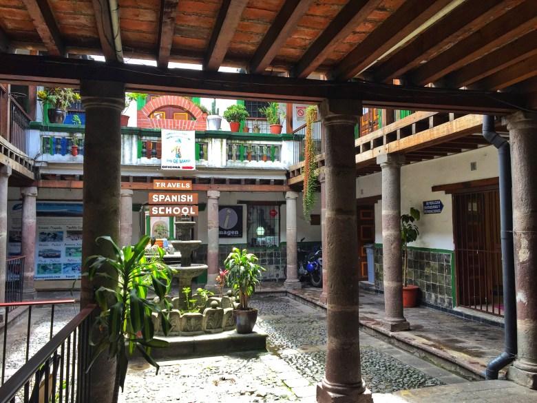 Palacio Arzobispal - The Archbishop_s Palace Qutio