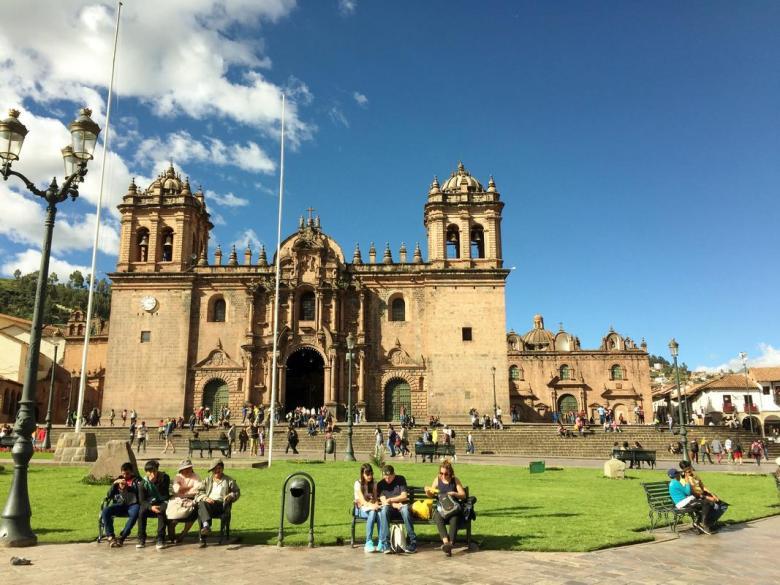 Cusco Gezi Rehberi