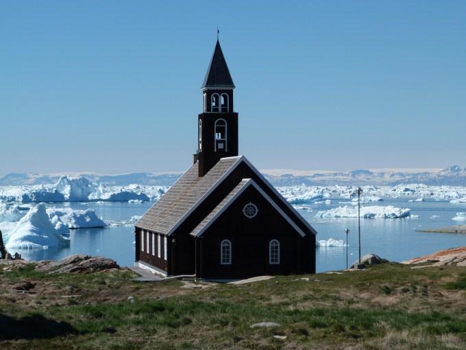Grönland Gezi Notlari, Grönland'da Nerede Kalınır, Grönland'da Gezilecek Yerler