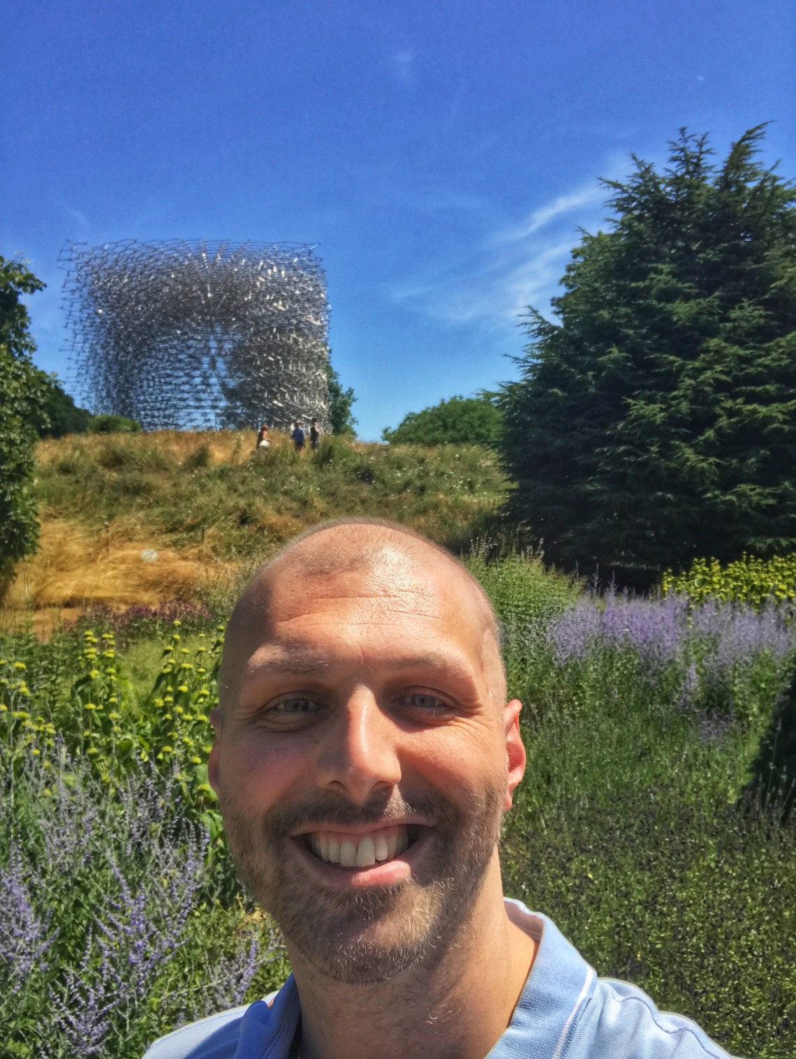 Kew Kraliyet Botanik Bahçeleri
