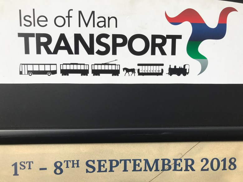 isle of man transport