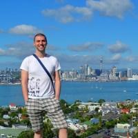 Auckland Gezi Rehberi, Yeni Zealand Auckland Gezilecek Yerler