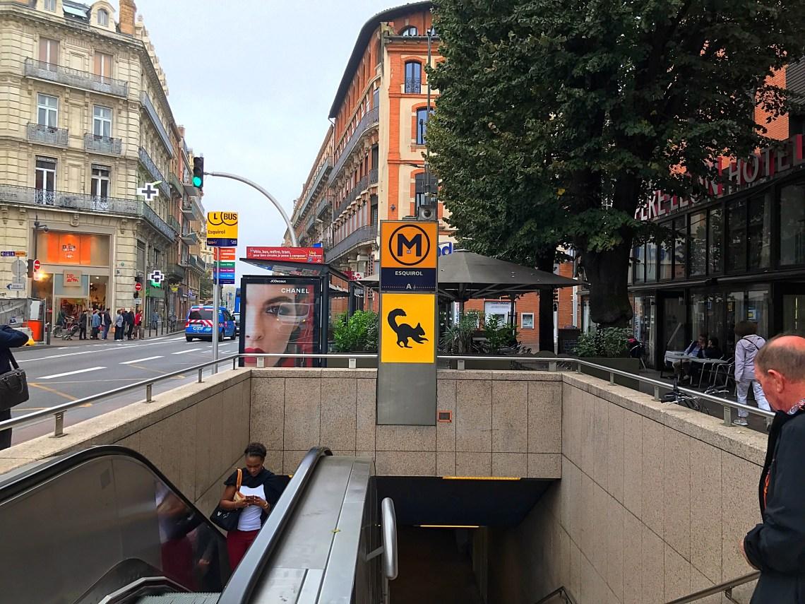 Toulouse'da Nerede Kalınır