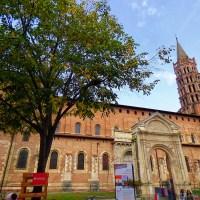 Toulouse Gezi Rehberi ve Toulouse Gezilecek Yerler