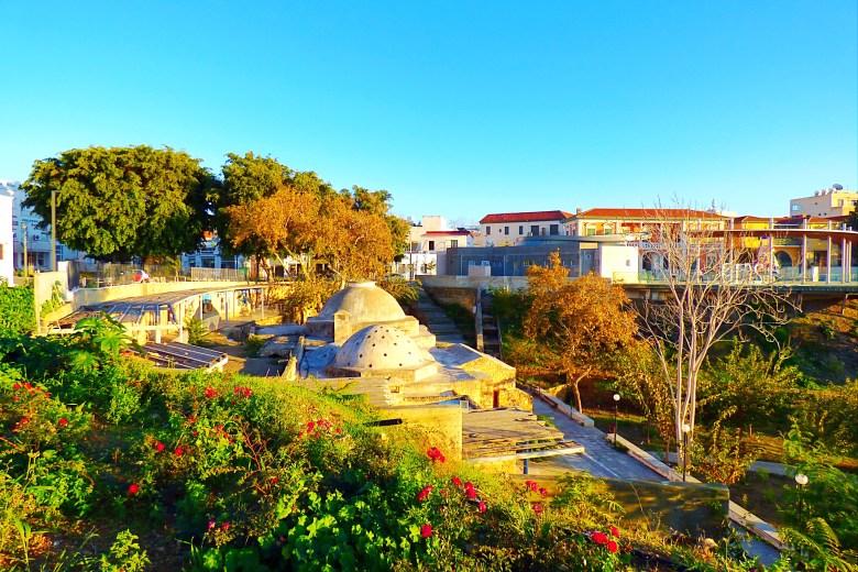 Baf gezilecek yerler, baf gezi rehberi, paphos gezilecek yerler, güney kıbrıs vizesi, güney kıbrıs gezilecek yerler, baf nerede kalinir, Kato Paphos Arkeoloji Parkı
