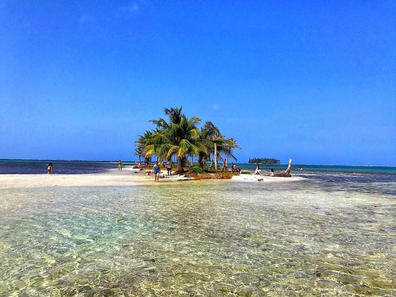 Panama San Blas Adaları, Panama Gezilecek Yerler, Panama Gezi Rehberi, nasil gezdim, fragata island