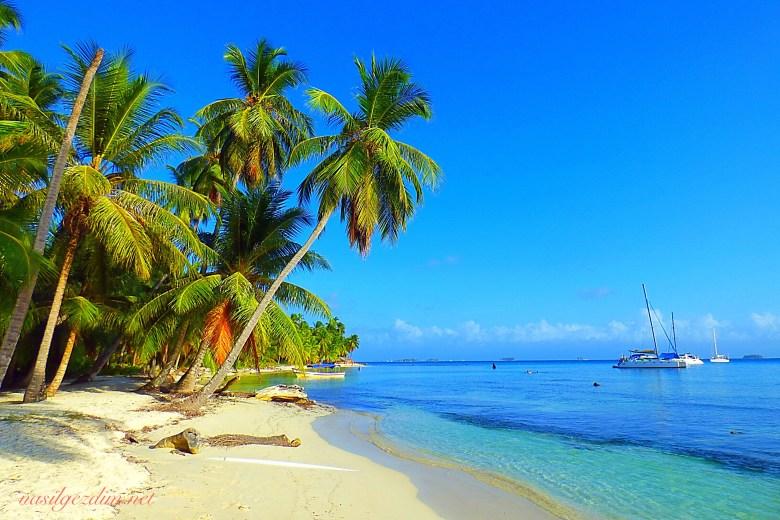 """Panama San Blas Adaları, Panama Gezilecek Yerler"""" width="""